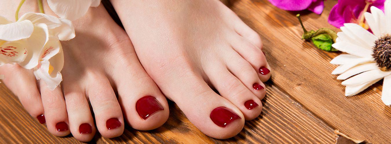 Allure Nails & Spa I Nails Salon in Douglasville GA 30135